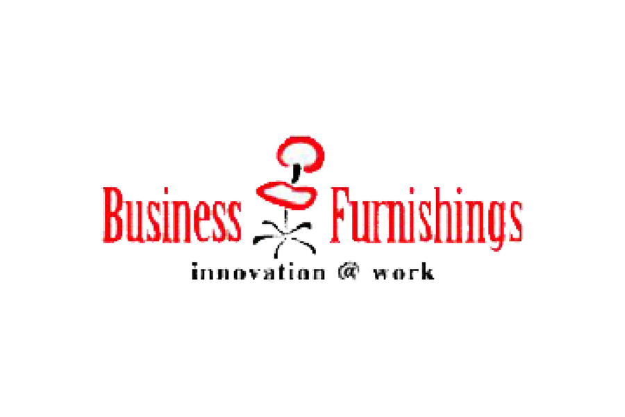 Business Furnishings Logo