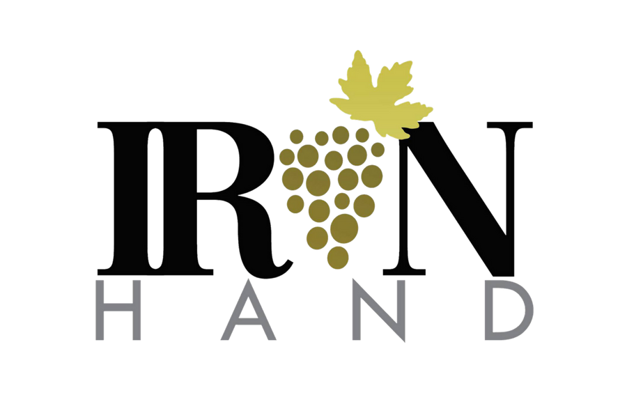 Ironhand Winery Logo