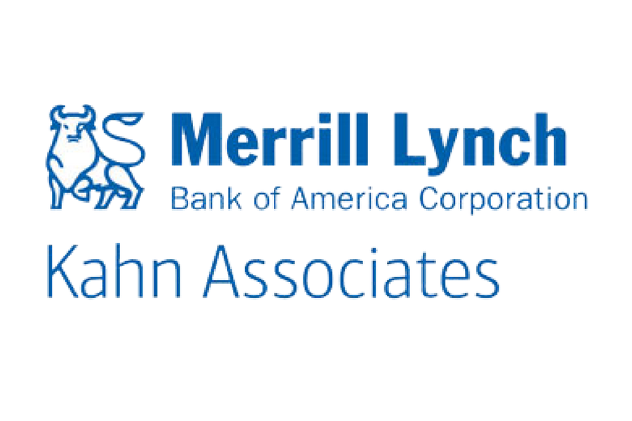 Merrill Lynch Bank of America Logo
