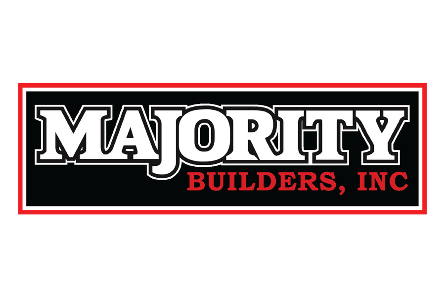 Majority Builders Logo