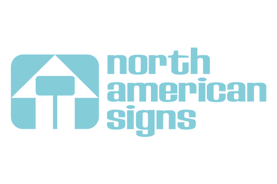 North American Signs Logo