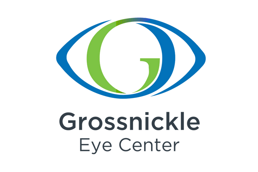 Grossnickle Eye Center Logo