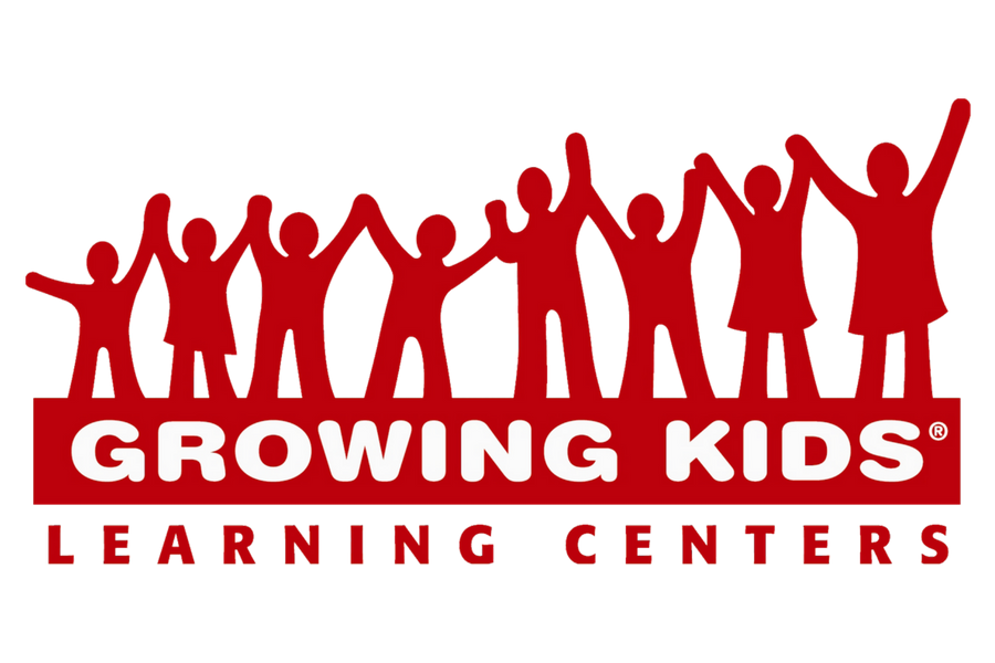 Growing Kids Learning Centers Logo