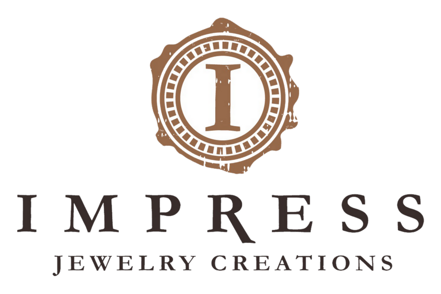 Impress Jewelry Creations Logo